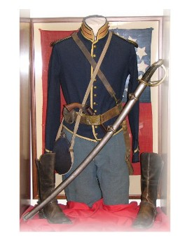 We buy and sell Civil War collectibles in Brentwood, TN